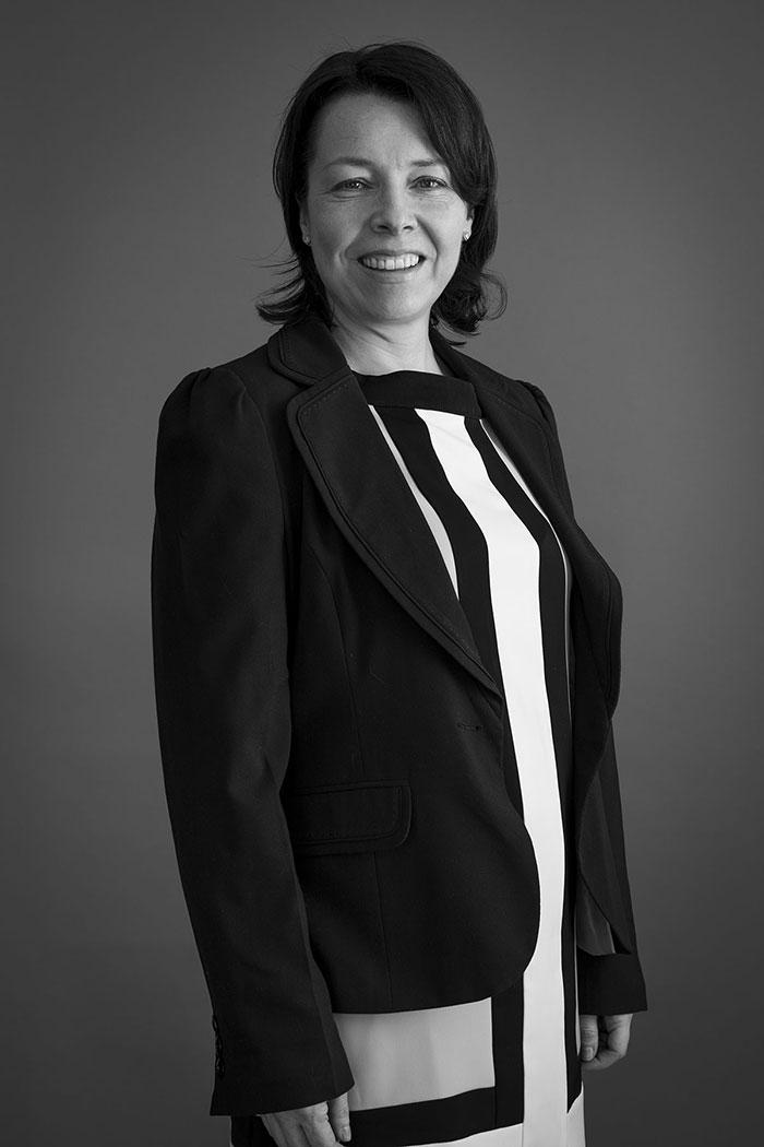 Fiona Gill